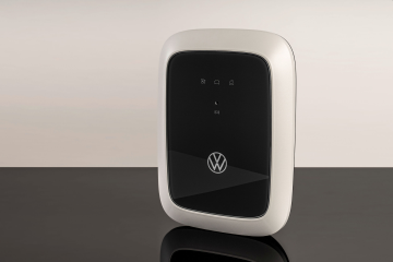 Volkswagen id charger connect pro wallbox Autohaus Illgen